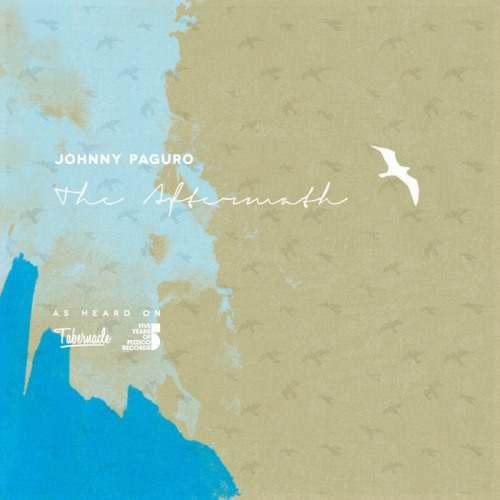(PN039) johnny paguro - the aftermath (2013)