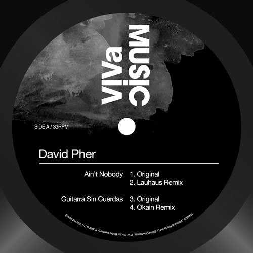 David Pher - Ain't Nobody - VIVa Music