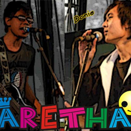 Aretha - Pujaan Dunia