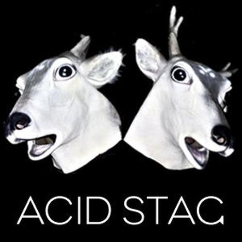 acid stag presents: wordlife