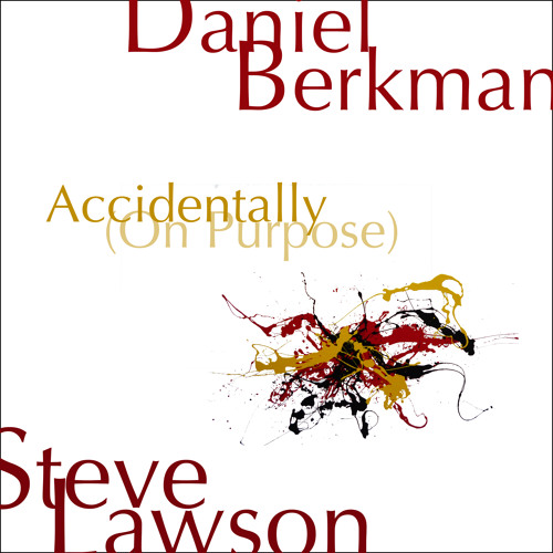 Steve Lawson and Daniel Berkman - Accidentally (On Purpose)
