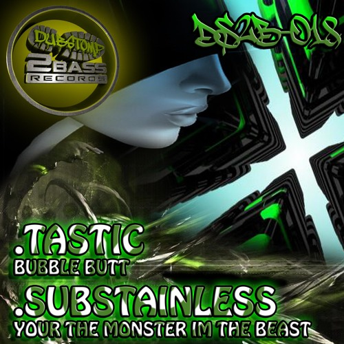 SUBSTAINLESS - YOUR THE MONSTER IM THE BEAST - OUT NOW