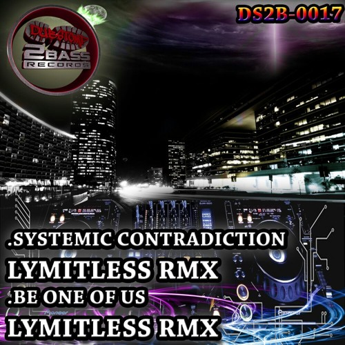 DS2B017 - NATURAL ERROR-BE ONE OF US-LYMITLESS REMIX