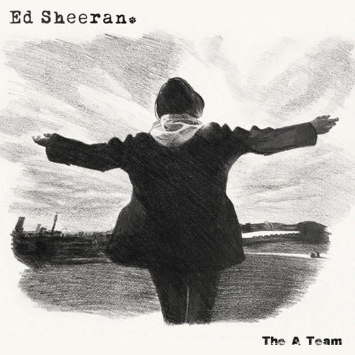 The A Team Cover