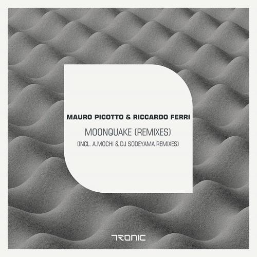 Mauro Picotto & Riccardo Ferri - Moonquake (Remixes)