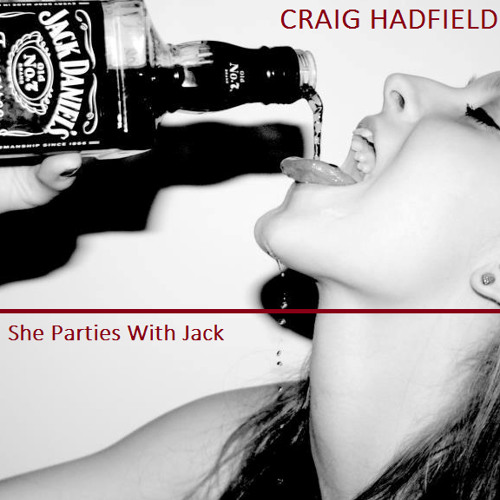 She Parties With Jack
