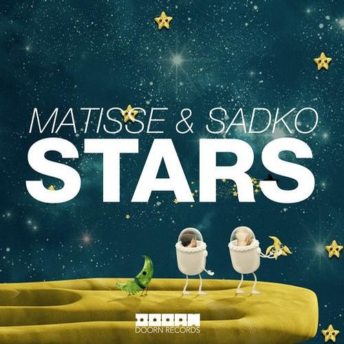 Matisse & Sadko - Stars [Doorn Records]