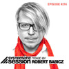 Robert Babicz  systematic session  episode 216