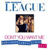 The Human League - Don't You Want Me (Business Casual Disco Edit)