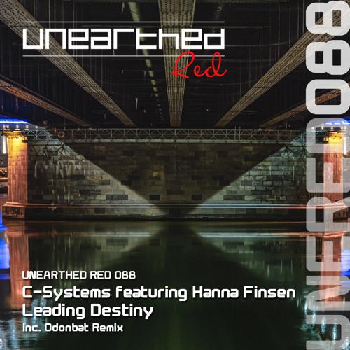 C-Systems featuring Hanna Finsen - Leading Destiny (incl. Odonbat Remix)