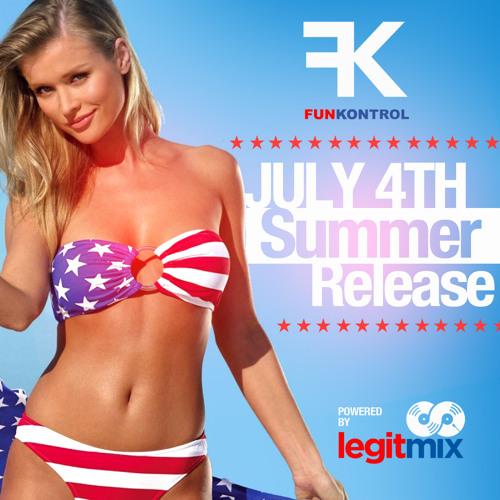 FunKontrol July 4th Summer Release