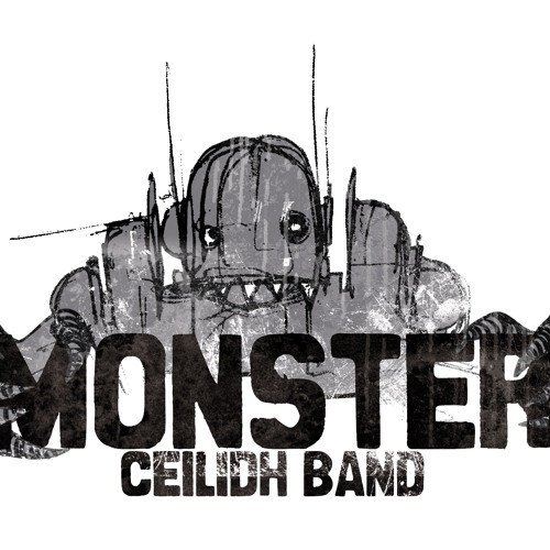 Monster Ceilidh Band - Stomach Steinway (Drum and Bass Remix)