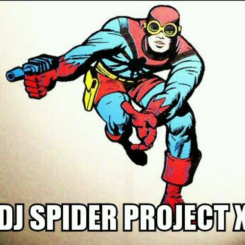 DJ Spider Project X Work Out Mix