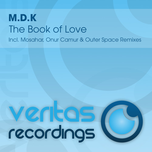 M.D.K - The Book of Love (Outer Space Remix)