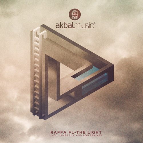 Raffa FL-The Light (James Silk `93 remix) [Akbal Music]