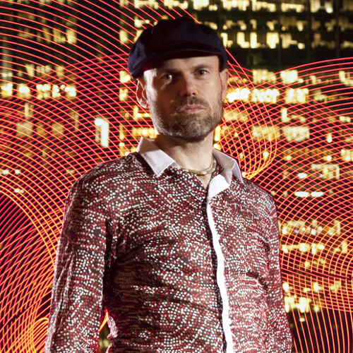 Joey Negro - 6Mix, BBC 6 Music