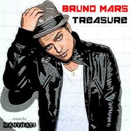 Dj yeah = Treasure Burno MARZ DOOFDOOFmix