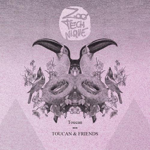 Toucan, Jacktune - Not Here (Original Mix) - Zoo:Technique
