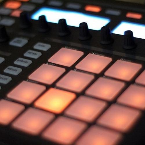 New Beat - Maybe