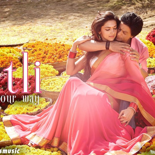 Titli (Full Audio Song) Chennai Express [2013]