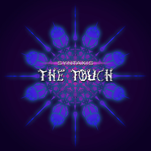 E.P. Syntaxis - The Touch ( Green Wizards Records )