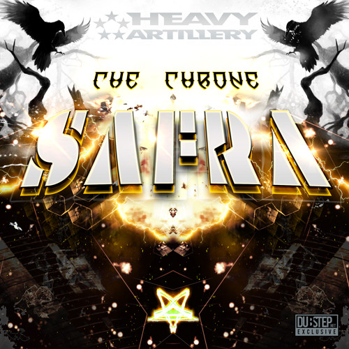 Strong Forever by Safra - Dubstep.NET Exclusive