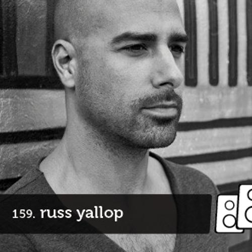 Soundwall Podcast 159 Russ Yallop