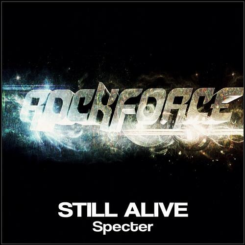 Still Alive - Specter (Blackbird Sound Remix)