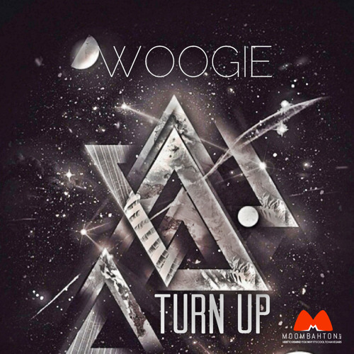 Turn Up by DJ Woogie - Moombahton.NET Exclusive