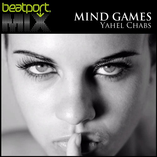 Mind Games // July 2013 Beatport Mix