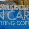 The Anti-TV Guide: Comedians in Cars Getting Coffee