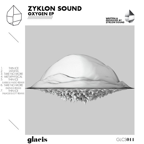 Zyklon Sound - 'Take No More' [Oxygen EP]