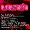 Paul T - Launch 12th July Mix