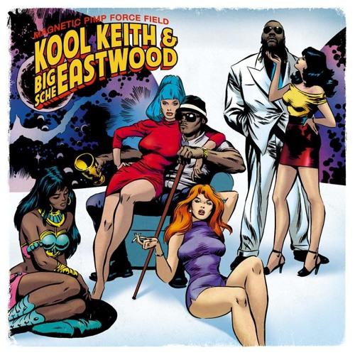 Kool Keith & Big Sche Eastwood - Natural High ft. Dj Junkaz Lou