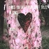 I miss you (all Taylor swift titles in the song)