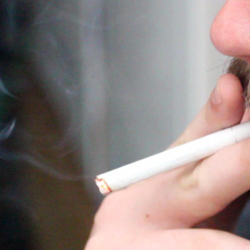 Thirdhand smoke causes DNA damage
