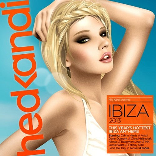 Hed Kandi Ibiza 2013 Album Preview