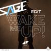 Avicii - Wake me up (SAGE Edit)