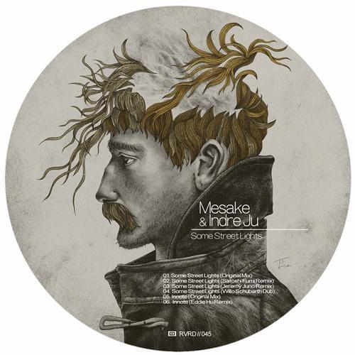 Mesake & Indre Ju-Some Street Lights(Satoshi Fumi Remix)-Long Preview-Revox Records