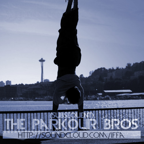 The Parkour Bros (Subsequent)