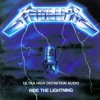 Fight Fire With Fire (Metallica - Ultra High Definition Audio)