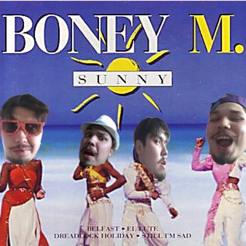 Boney M - Sunny (King Kang Remix) free download!