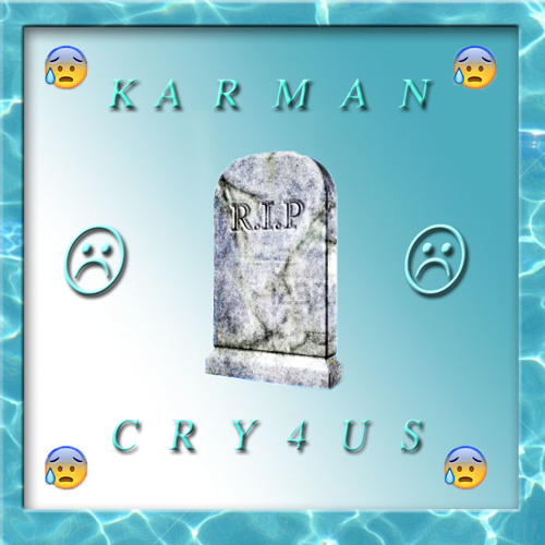 Karman - Cry4Us