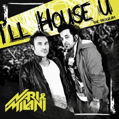 "I'll House U the program ""vol.106"""