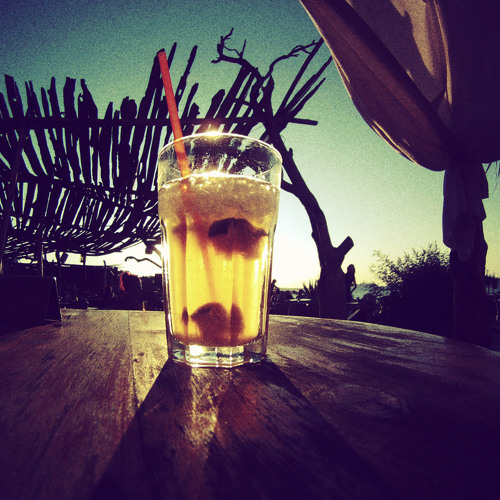 "MOOSTIK (Volum' / CC Prod) ""take a drink"" deep... 29 06 2013"