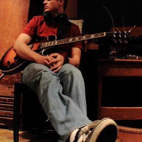 Neon (John Mayer) - Fingerstyle guitar arrangement