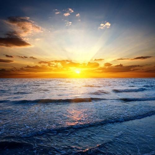 Alex Breitling - Eine Reise zum Meer