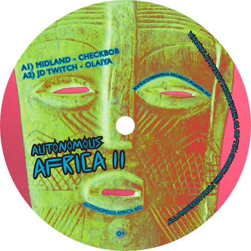 Midland - Checkbob [Autonomous Africa Vol.2]