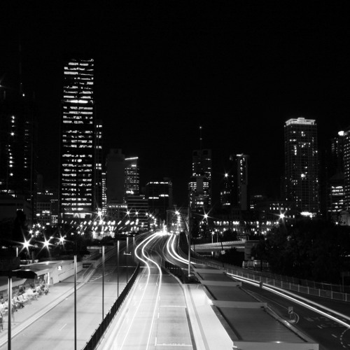 Matyee - Minimal City (Corner & F-LAME Remix)