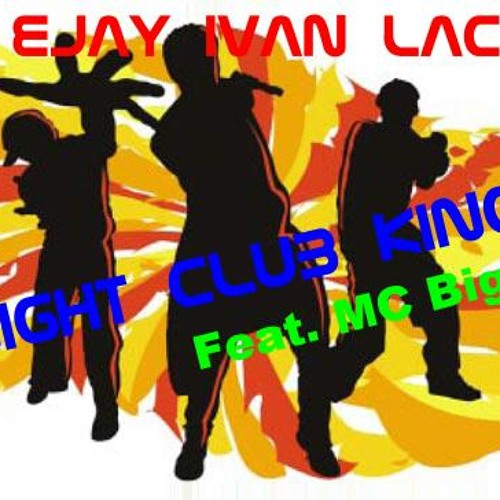 Night Club King (Feat. MC BigUp) (free for Soundcloud)